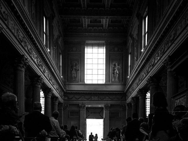 Il matrimonio di Alessio e Giulia a Mantova, Mantova 15