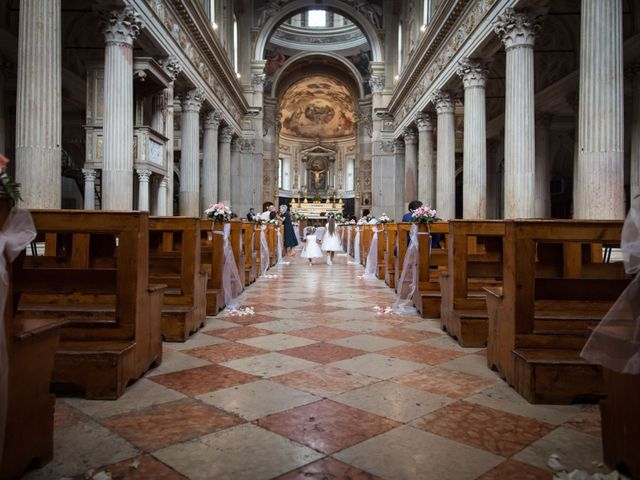 Il matrimonio di Alessio e Giulia a Mantova, Mantova 16