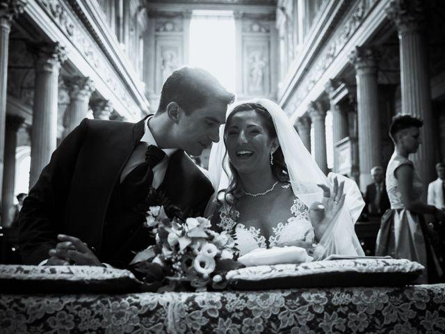 Il matrimonio di Alessio e Giulia a Mantova, Mantova 18