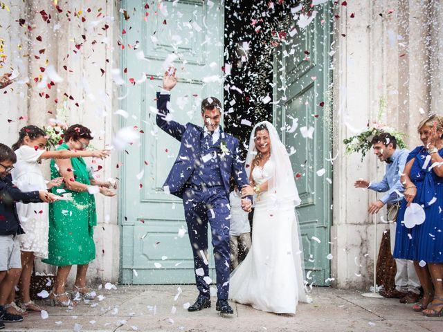 Il matrimonio di Alessio e Giulia a Mantova, Mantova 19