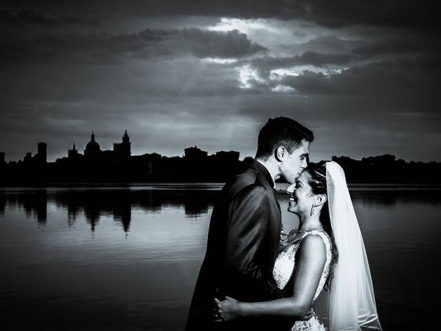 Il matrimonio di Alessio e Giulia a Mantova, Mantova 20