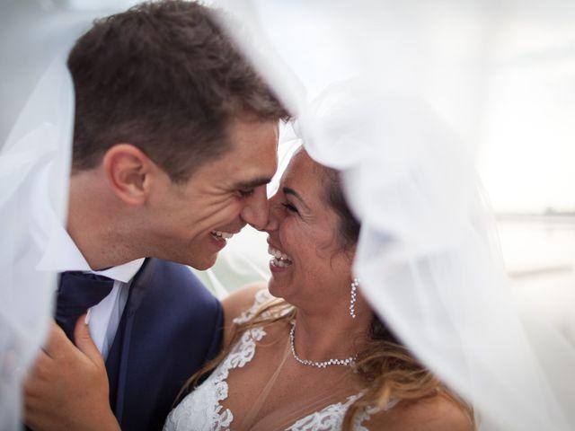 Il matrimonio di Alessio e Giulia a Mantova, Mantova 22