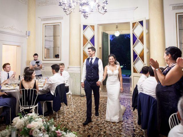 Il matrimonio di Alessio e Giulia a Mantova, Mantova 26