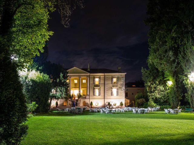 Il matrimonio di Alessio e Giulia a Mantova, Mantova 28