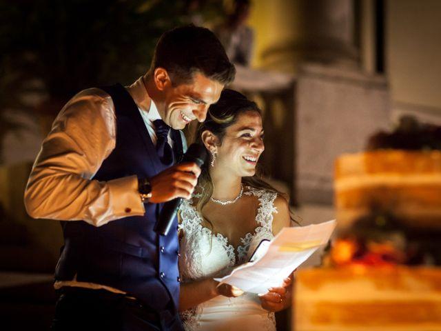 Il matrimonio di Alessio e Giulia a Mantova, Mantova 29