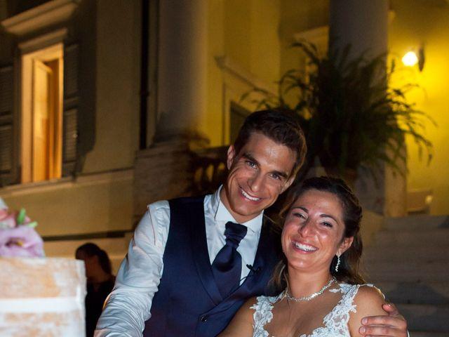 Il matrimonio di Alessio e Giulia a Mantova, Mantova 30