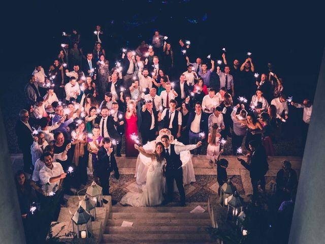 Il matrimonio di Alessio e Giulia a Mantova, Mantova 31