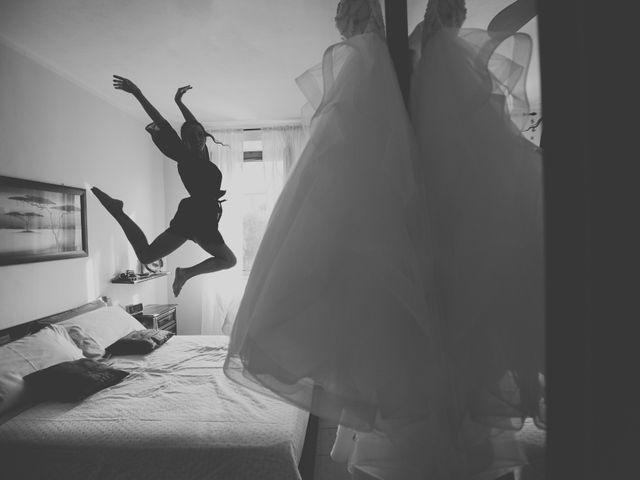 Il matrimonio di Simone e Denise a Varedo, Monza e Brianza 13