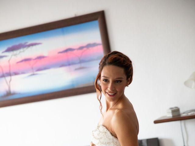 Il matrimonio di Simone e Denise a Varedo, Monza e Brianza 16