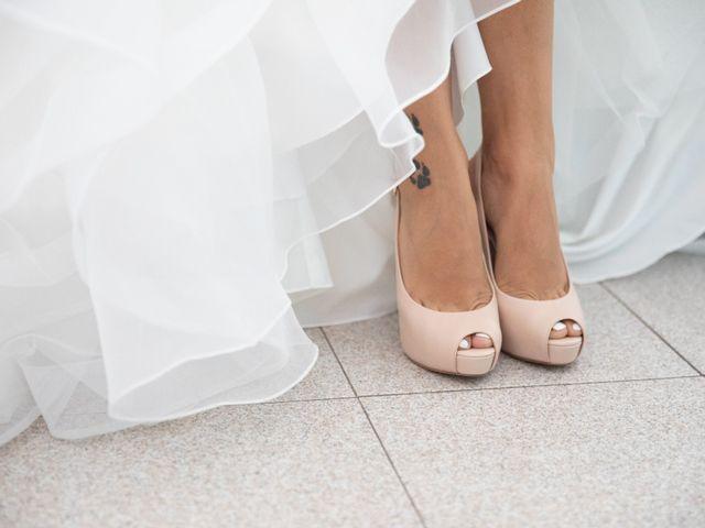 Il matrimonio di Simone e Denise a Varedo, Monza e Brianza 17
