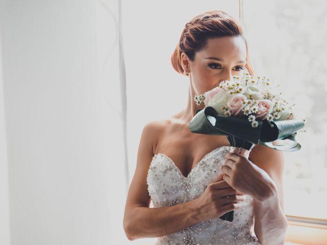 Il matrimonio di Simone e Denise a Varedo, Monza e Brianza 18