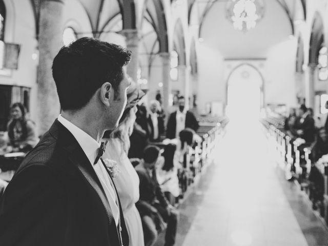 Il matrimonio di Simone e Denise a Varedo, Monza e Brianza 20