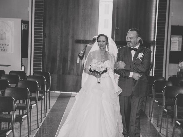 Il matrimonio di Simone e Denise a Varedo, Monza e Brianza 24