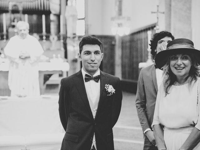 Il matrimonio di Simone e Denise a Varedo, Monza e Brianza 25