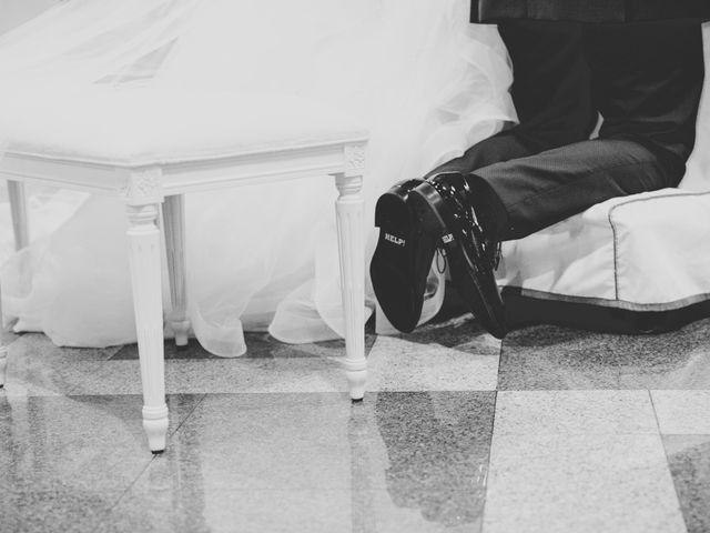 Il matrimonio di Simone e Denise a Varedo, Monza e Brianza 29