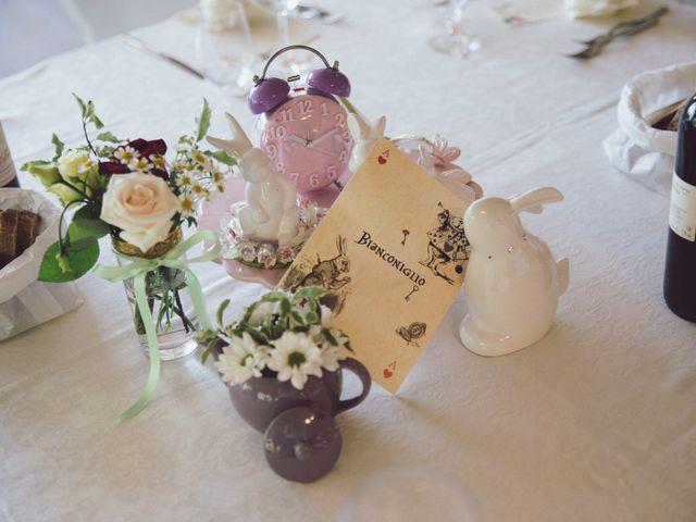 Il matrimonio di Simone e Denise a Varedo, Monza e Brianza 39