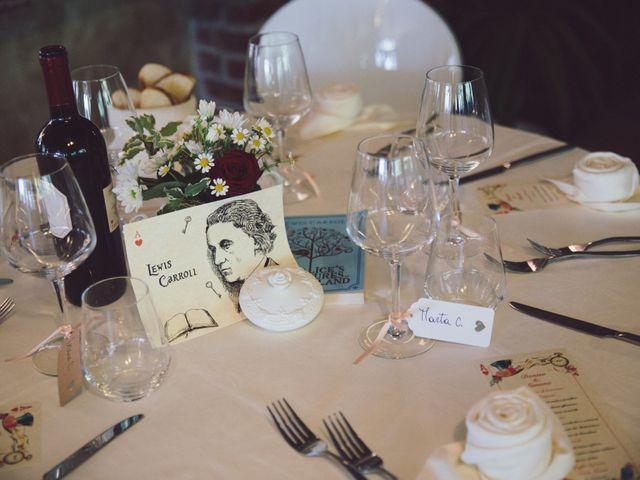 Il matrimonio di Simone e Denise a Varedo, Monza e Brianza 40
