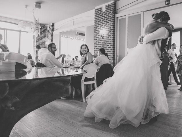 Il matrimonio di Simone e Denise a Varedo, Monza e Brianza 43