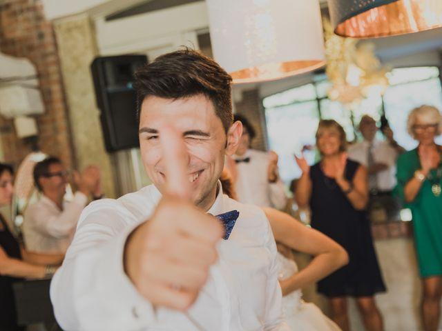 Il matrimonio di Simone e Denise a Varedo, Monza e Brianza 45