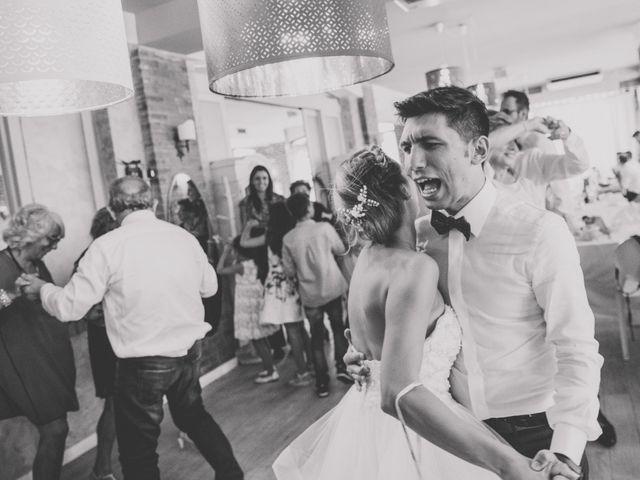Il matrimonio di Simone e Denise a Varedo, Monza e Brianza 47