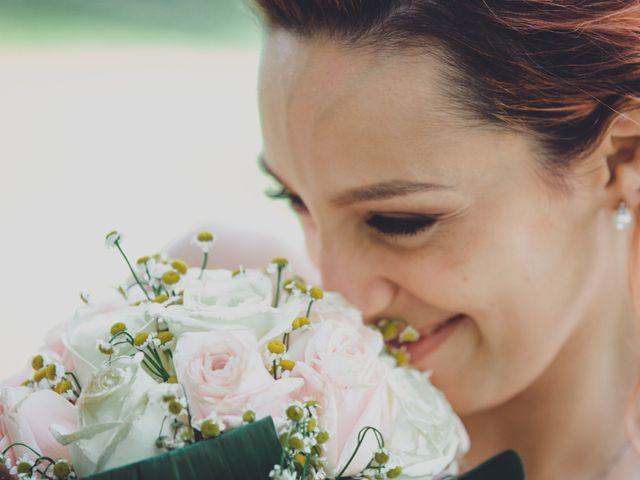 Il matrimonio di Simone e Denise a Varedo, Monza e Brianza 49
