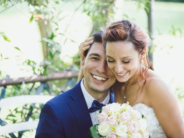 Il matrimonio di Simone e Denise a Varedo, Monza e Brianza 50