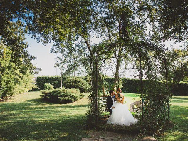Il matrimonio di Simone e Denise a Varedo, Monza e Brianza 51