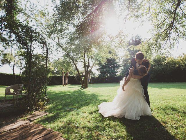 Il matrimonio di Simone e Denise a Varedo, Monza e Brianza 52