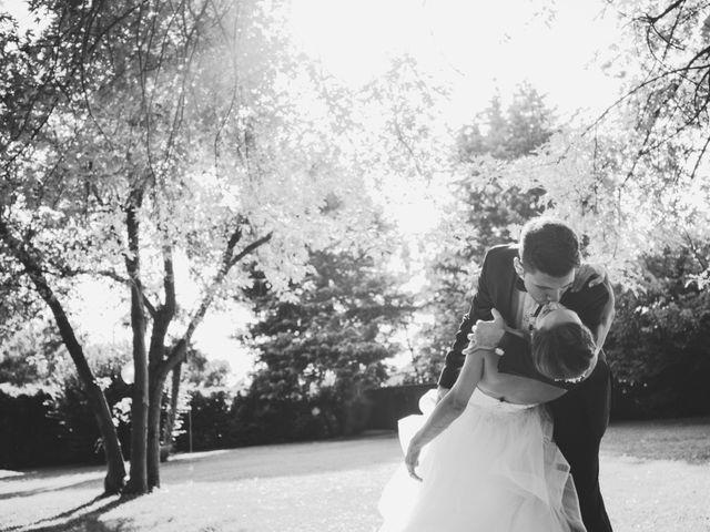 Il matrimonio di Simone e Denise a Varedo, Monza e Brianza 53