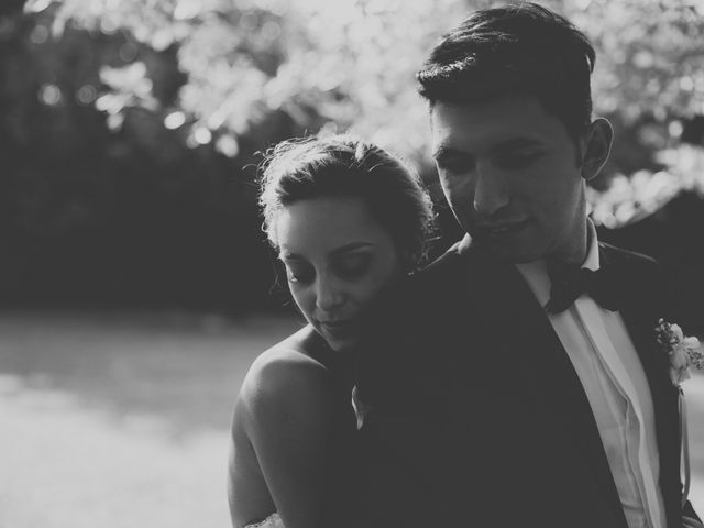 Il matrimonio di Simone e Denise a Varedo, Monza e Brianza 54