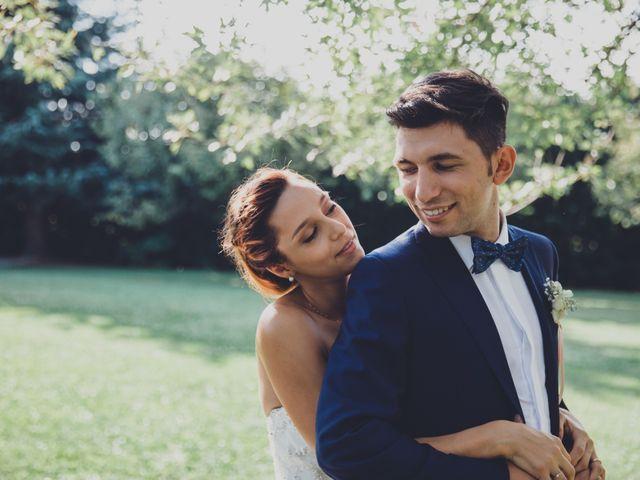 Il matrimonio di Simone e Denise a Varedo, Monza e Brianza 55