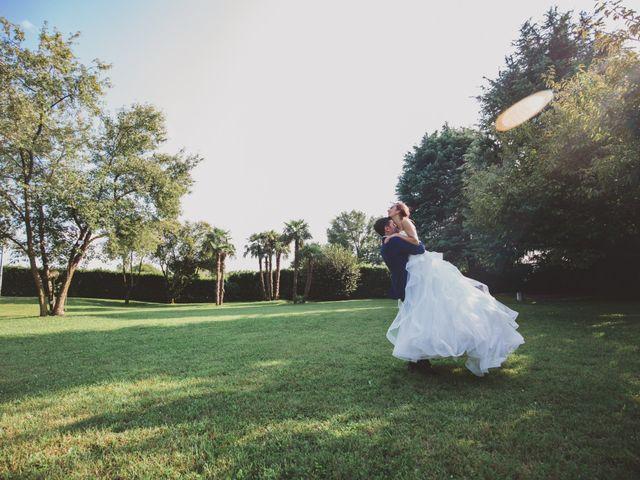 Il matrimonio di Simone e Denise a Varedo, Monza e Brianza 56