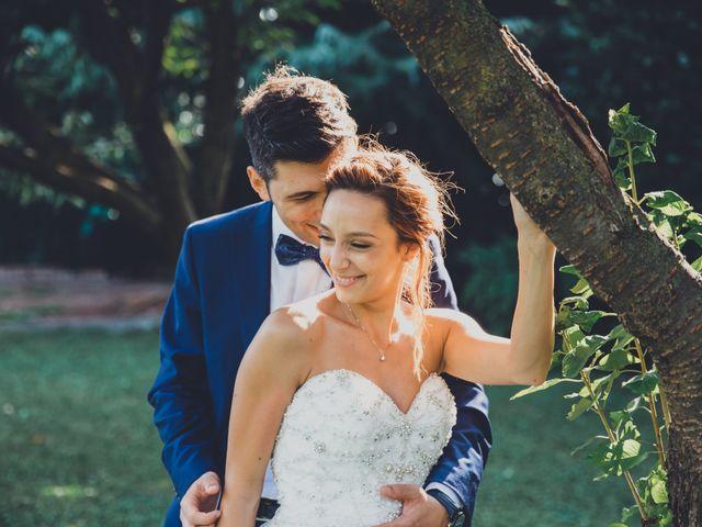 Il matrimonio di Simone e Denise a Varedo, Monza e Brianza 60