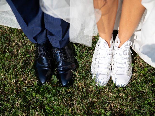 Il matrimonio di Simone e Denise a Varedo, Monza e Brianza 61