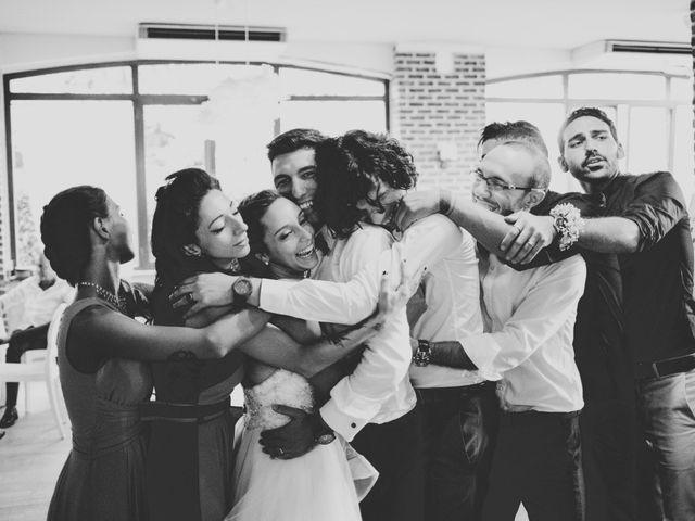 Il matrimonio di Simone e Denise a Varedo, Monza e Brianza 63