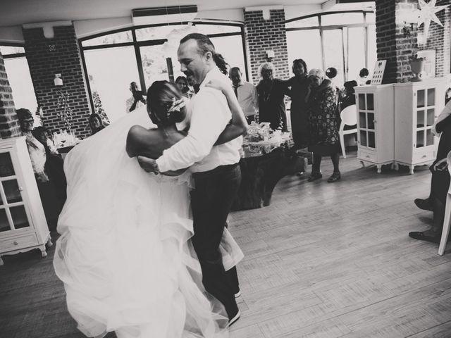 Il matrimonio di Simone e Denise a Varedo, Monza e Brianza 70