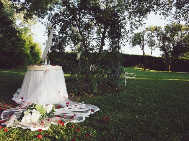Il matrimonio di Simone e Denise a Varedo, Monza e Brianza 73