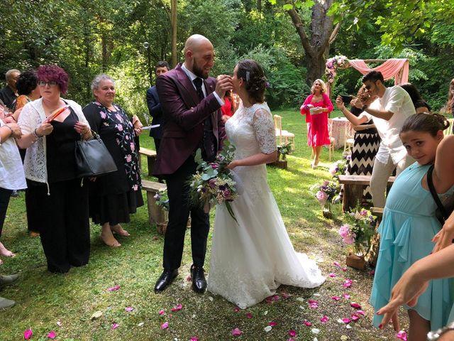 Le nozze di Luca  e Margherita