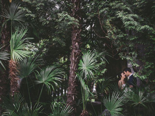 Le nozze di Cinzia e Leonardo