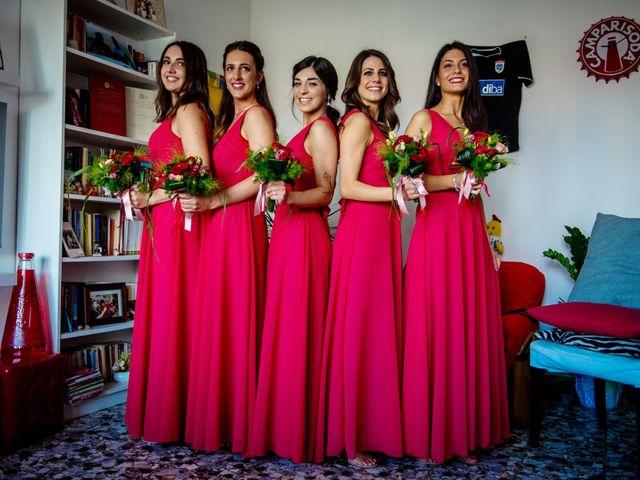 Il matrimonio di Luca e Silvia a Pesaro, Pesaro - Urbino 12