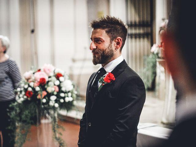 Il matrimonio di Luca e Silvia a Pesaro, Pesaro - Urbino 23