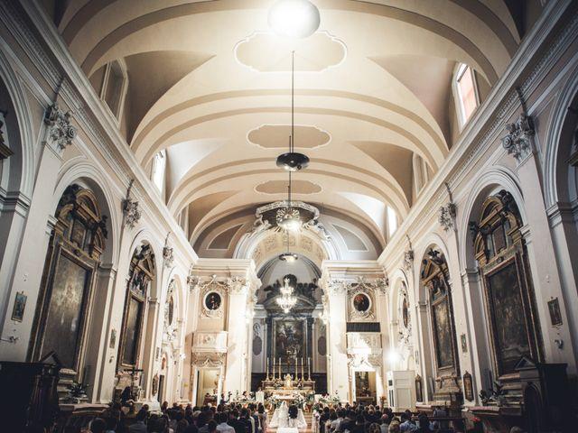 Il matrimonio di Luca e Silvia a Pesaro, Pesaro - Urbino 25