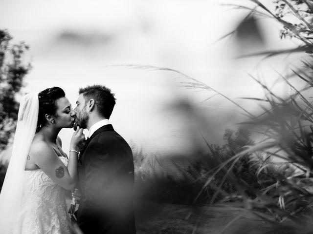 Il matrimonio di Luca e Silvia a Pesaro, Pesaro - Urbino 38