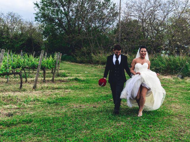 Il matrimonio di Luca e Silvia a Pesaro, Pesaro - Urbino 44