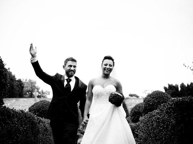 Il matrimonio di Luca e Silvia a Pesaro, Pesaro - Urbino 45