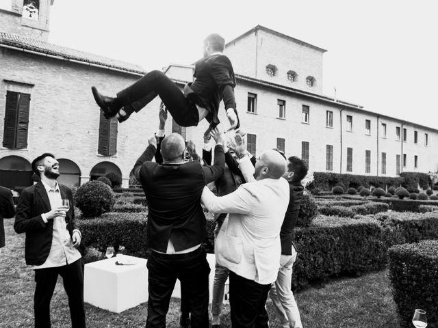 Il matrimonio di Luca e Silvia a Pesaro, Pesaro - Urbino 48