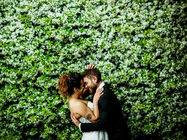 Il matrimonio di Luca e Silvia a Pesaro, Pesaro - Urbino 50