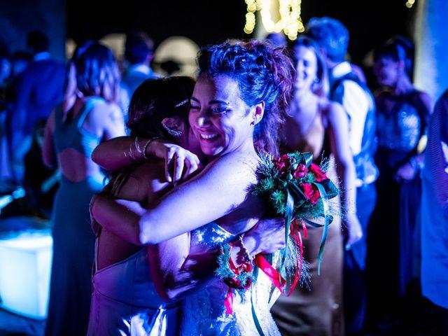 Il matrimonio di Luca e Silvia a Pesaro, Pesaro - Urbino 55