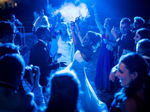 Il matrimonio di Luca e Silvia a Pesaro, Pesaro - Urbino 56
