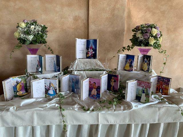 Il matrimonio di Michele e Martina a Alessandria, Alessandria 1
